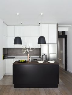5 rad, jak si navrhnout kuchyňský ostrůvek