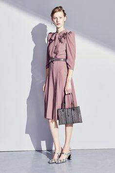 Bottega Veneta Pre-Fall 2017 Fashion Show