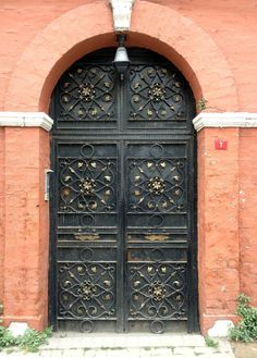 Mark I. Pinsky: A Tour of Turkey's Synagogues