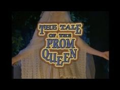 Are You Afraid of the Dark? Series 1, Episode 12 The Tale of the Prom Queen - YouTube