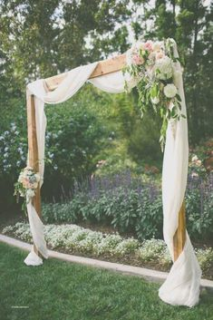 Photo booth Arch