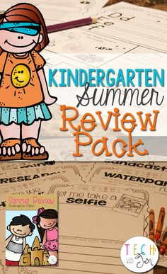 Need something to keep your student fresh over the summer? This pack is perfect for any teacher or parent trying to find ways to engage their student and help them learn along the way.