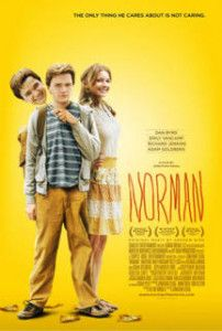High resolution official theatrical movie poster ( of for Norman Image dimensions: 1954 x Directed by Jonathan Segal. Norman Movie, Adam Goldberg, Andrew Bird, Richard Jenkins, North By Northwest, Emily Vancamp, See Movie, New Girlfriend, Hd Streaming