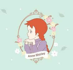 Tomorrow Is A New Day, Anne Shirley, Vintage Candy, Aesthetic Gif, Pencil Illustration, Anime, Studio Ghibli, Cute Drawings, Comic Strips