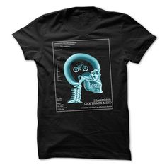 Diagnosis One track mind T-Shirts, Hoodies. VIEW DETAIL ==► https://www.sunfrog.com/Sports/One-track-mind.html?id=41382