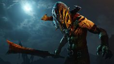 Middle-earth: Shadow of Mordor Steam Card 4/8 - The Night Bringer