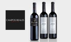 Pack Canforrales + Gladium www.vinosdecuenca.es  Este pack combina dos de nuestros mejores vinos, el Canforrales Reserva con 14 meses de barrica y 2 botellas del premiado Gladium Viñas Viejas, elaborado con uvas procedentes de viñas de Pie Franco de más de 70 años. Este pack incluye: Gladium Viñas Viejas (2bot.)