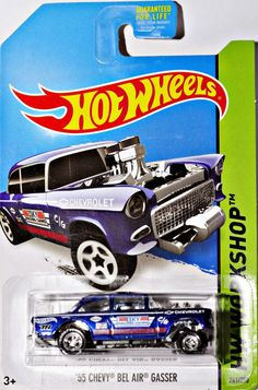 2014 Hot Wheels Chevy Treasure Hunt! http://northdallastoyshow.wix.com/toys