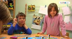 """beleduc One World """"Travellino Kids"""" - Make amazing discoveries on a trip..."""