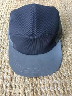 c122c3a5679 Lululemon City Streets 5-Panel Hat  fashion  clothing  shoes  accessories