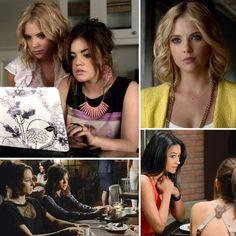 pretty little liars season 3 style via @PopSugar #pll