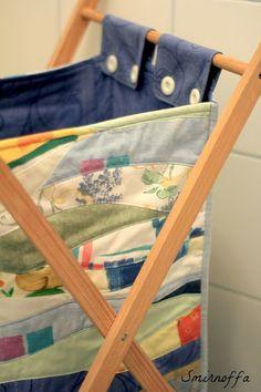 Invisible door: Сшиваем по криволинейным линиям. МК