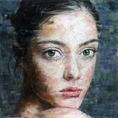 shu84: Harding Mayer Paintings