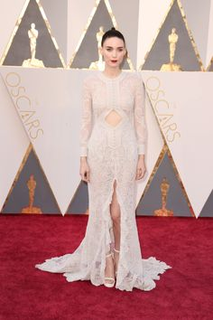 Oscars Red Carpet Dresses 2016 Live Updates – Best Celebrity Style 88th Academy Awards | Teen Vogue