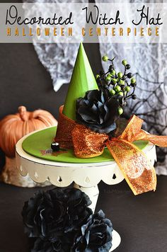 How to make a Witch