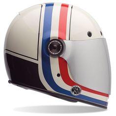 Casco moto Bell Bullit Roland Sands Viva