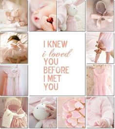 X ღɱɧღ Love Collage, Beautiful Collage, Collages, Pink Photography, Mood Colors, Foto Baby, Baby Scrapbook, Girl Shower, My Baby Girl