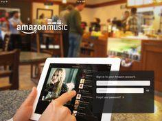 Amazon Prime Music Streaming Music, Amazon, Amazons, Riding Habit