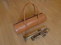 trumpet bag 詳細はtrumpet projectにて。