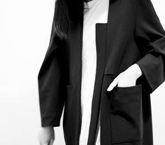 LATEST DESIGN : SPRING JACKET   Maria Van Nguyen