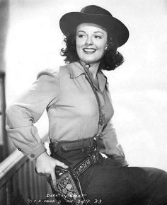 Western Movie Actresses and Models - Photo Trading Cards Set - Movie Legends Collection Hollywood Icons, Hollywood Actresses, Classic Hollywood, Pin Up Photos, Model Photos, Revolver, Westerns, Old Western Movies, Saloon