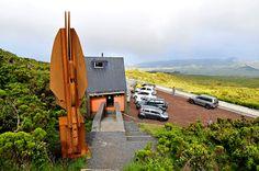 SIARAM :: Casa da Montanha, Pico Island, Azores, Portugal