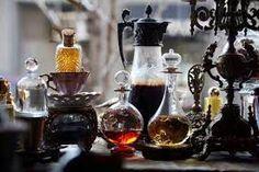 flea market perfume bottle - Поиск в Google