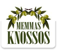 Reseptit | Memmas Knossos