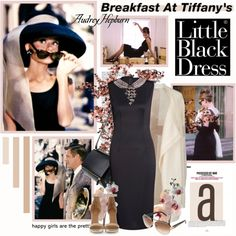 How To Wear Audrey Hepburn - Breakfast at Tiffany's Outfit Idea 2017 - Fashion Trends Ready To Wear For Plus Size, Curvy Women Over 50 Audrey Hepburn Mode, Audrey Hepburn Breakfast At Tiffanys, Audrey Hepburn Inspired, George Peppard, Capsule Wardrobe Women, Happy Girls, Fashion Outfits, Fashion Styles, Style Fashion