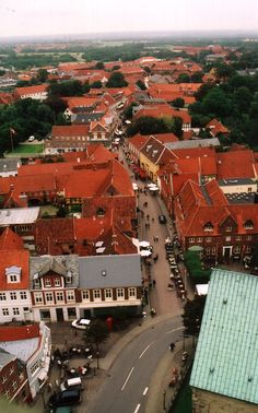 Ribe (Denmark), a place I will never forget !!
