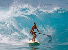 Paddle Board Surfing - Bing Images    #Paddleboardshop #paddleboard #paddleboarding