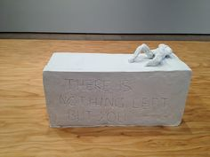 Tracey Emin: More lovely than lame - Two Coats of Paint