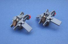 Ankara Aerospace M-117 Multirole Fighters by Griffin!, via Flickr