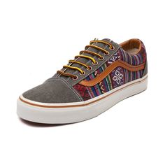 Vans Old Skool Guate Skate Shoe