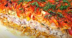Spanakopita, Hot Dogs, Ethnic Recipes, Pasta, Food, Casserole, Lasagna, Essen, Meals