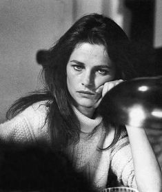 Discover and share Charlotte Rampling Quotes. Explore our collection of motivational and famous quotes by authors you know and love. Charlotte Rampling, English Actresses, British Actresses, Actors & Actresses, Classic Actresses, Jean Dujardin, Isabelle Huppert, Jane Birkin, Catherine Deneuve