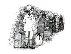 Judith Kerr - When Hitler stole pink rabbit Pink Rabbit, New Books, Illustrators, Happy Birthday, Creatures, Animation, Artwork, Children, Literature