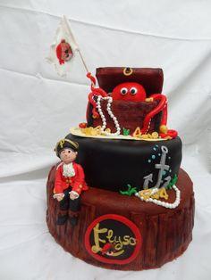 2e taart voor elyso