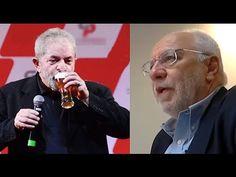 Delator da Odebrecht confirma, palestras de Lula, eram para receber propina