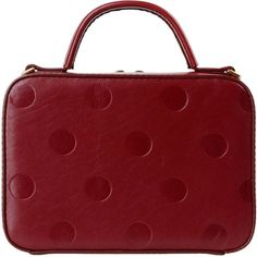 MARC BY MARC JACOBS Medium leather bag ( 455) ❤ liked on Polyvore a0bbd53caba23