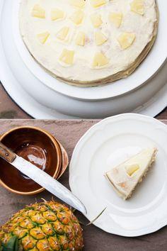 52 Plates of Delight: Eine Wunschliste wie aus Kinderhänden und Ananastorte