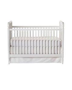Lucite crib