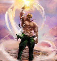 In a world similar to the European Middle Ages, the feared yet revered Holy Knights of Britannia use immensely powerful magic to protect the. Rage Comics, Marvel Dc Comics, Lord Escanor, Resident Evil Nemesis, Escanor Seven Deadly Sins, Pokemon Champions, Praise The Sun, Seven Deady Sins, Goku Super