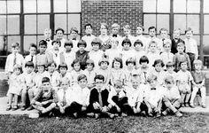 St. Michael, PA 2nd Grade 1930
