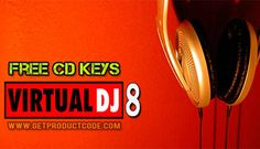 virtual dj 8 key generator