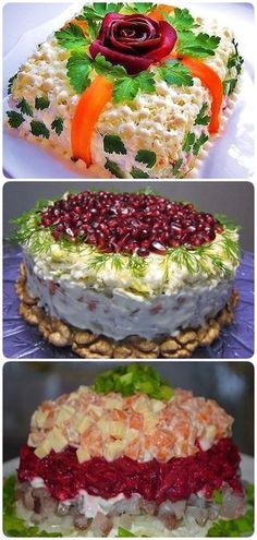 Appetizers easy christmas cooking Ideas for 2019 Easy Appetizer Recipes, Best Appetizers, Easy Cooking, Cooking Recipes, Queens Food, Christmas Cooking, Russian Recipes, Food Photo, Food To Make