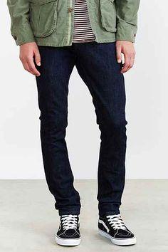 7e4e1e3f KR3W K Skinny Jean. Men's JeansSkinny JeansCasual WearClothing IdeasUrban  OutfittersBlack ...