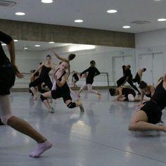 Escola de Dança de São Paulo - cursos livres - inscrição entre 25 e 29 de janeiro - sorteio de vagas em fevereiro