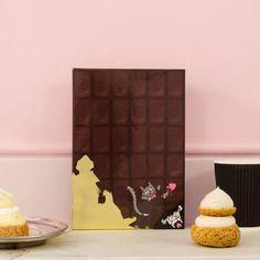 My Chocolate Crush - La box beauté de novembre 2016