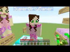 [Popularmmos - Minecraft ] PAT IS THAT JEN'S DREAM COME TRUE !  BURN IT!!!